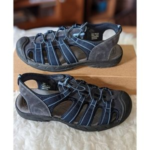 Alpine Design | Waterproof River Sandals Size 9